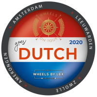 Logo Dutch 2020 wheels on tour (Large)