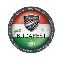 Logo Lex goes Budapest 2018 wheels on tour def 2