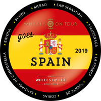 Logo spain 2019 b wheels on tour